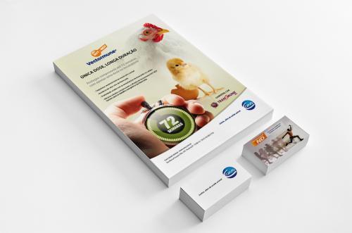 Material publicitário, Publicações Internas, Endomarketing
