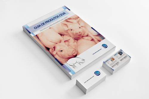 Material publicitário, Publicações Internas, Endomarketing, material de apoio ao Depto. Comercial