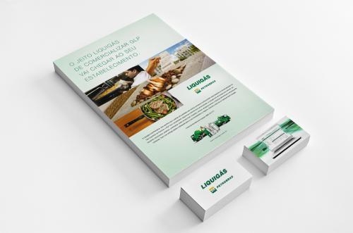 Material Publicitário, Anúncio para Jornais e Revistas, peças de Marketing Digital