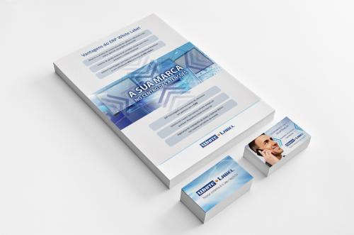 Identidade Visual, Logotipo, Marketing Digital, Comunicação Institucional